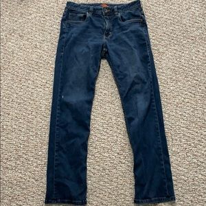Tommy Bahama Authentic Straight Jeans